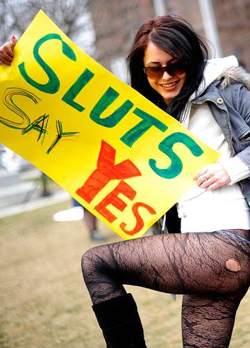 זונות אומרות כן (צילום: רויטרס)