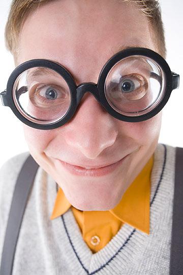 הגבר הלוהט החדש, כנראה (צילום: thinkstock)