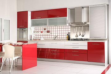 אם בכל זאת תרצו צבעים בהירים, וודאו כי הוא בנוי מחומרים המתנקים בקלות (צילום: Shutterstock)