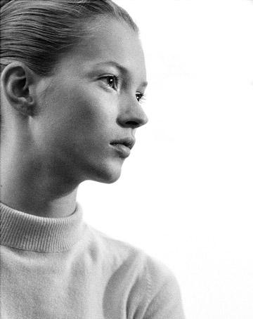 הופיעה בכל מגזין אופנה חשוב בעולם (צילום: ג'ולייט באטלר)