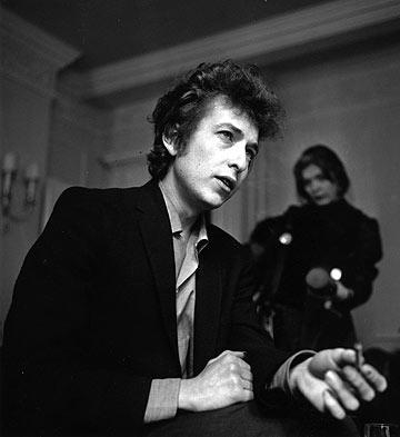 1965. הביא משב רוח רענן לעולם המוזיקה והאופנה (צילום: gettyimages)