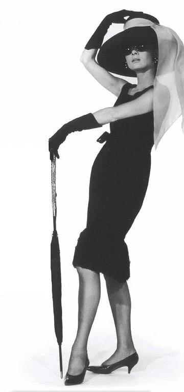 צילום: מתוך הספר THE COCKTAIL DRESS