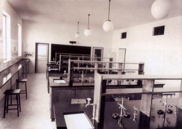 מכללת רופין, בתכנון הנדלרים (באדיבות שולמית נדלר)