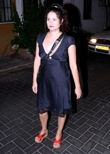 דליה שימקו (צילום: רועי חביב)