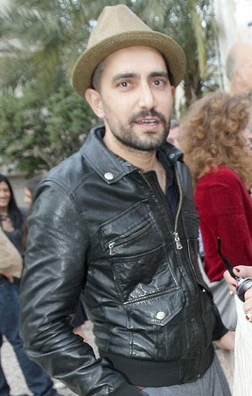 שלומי אלקבץ (צילום: רפי דלויה)