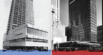 ההצעה שהתקבלה: האמריקניזציה של האדריכלות הישראלית בשנות ה-70, משפיע מול מושפע