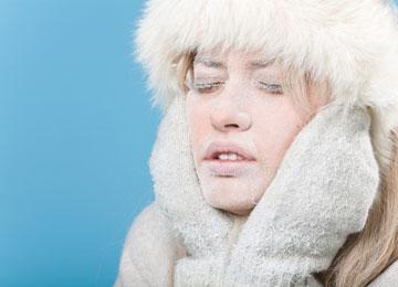 """""""בחורף הלקוחות נוטות להשקיע יותר"""" (צילום: thinkstock)"""
