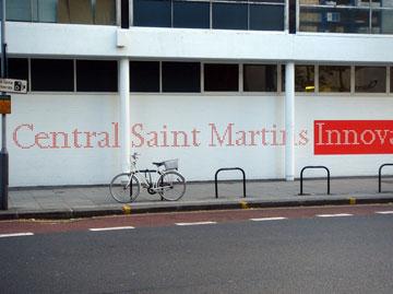 סנטרל סיינט מרטינ'ס (צילום: EVERYDAYLIFEMODERN,cc)
