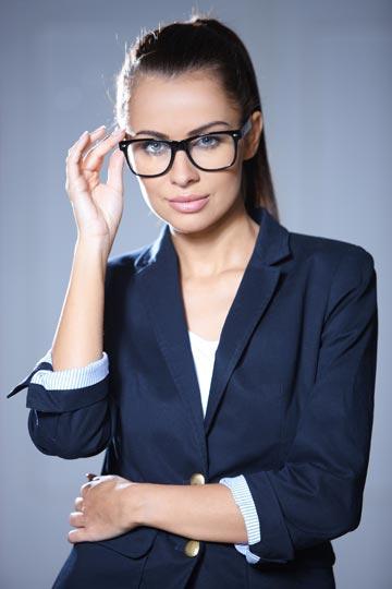 מה זה אומר להתלבש אינטילגנט? (צילום: shutterstock)