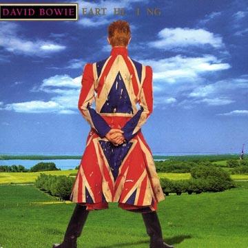 דיוויד בואי עושה את בריטניה