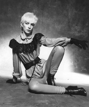 1979. זמרת ברים לוהטת (צילום: gettyimages)