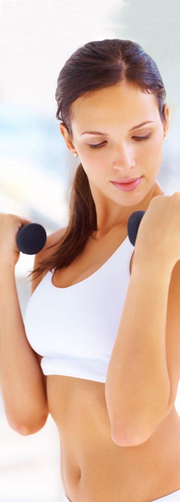פעילות גופנית מורידה את הסיכוי לניתוח קיסרי (צילום: שאטרסטוק)