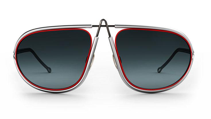 מיוחדים רון ארד, עכשיו המשקפיים - Xnet CR-65