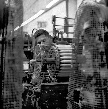 (צילום: אנה ריבקין בריק 1962, באדיבות ארכיון ציוני מרכזי)