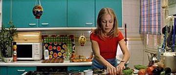 הדירה הבורגנית מ''הכל אודות אמא'' (באדיבות קולנוע לב)