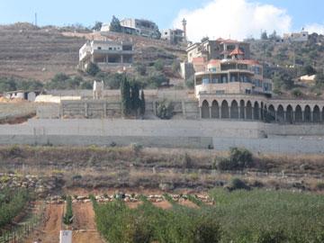 כפר כילאה (צילום: אריאלה אפללו)