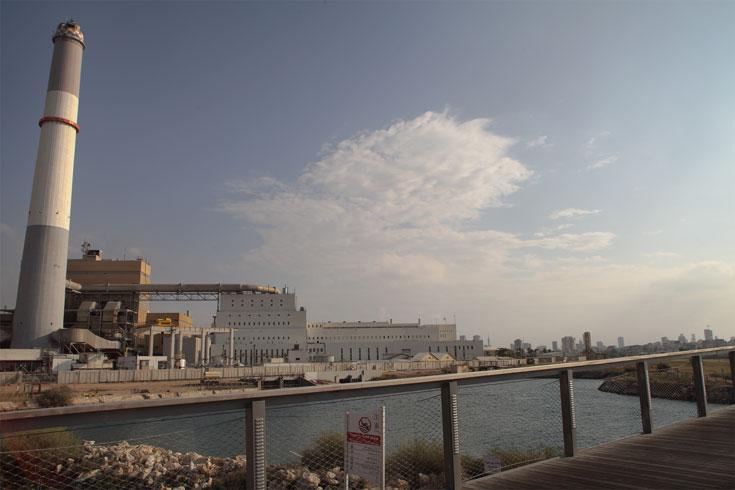 הבניין ההיסטורי של רדינג אמור להיפתח בעתיד הקרוב לציבור (צילום: אמית הרמן )