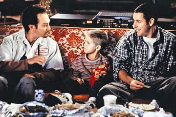 """סוני, זה כל השוני. """"ביג דדי"""""""