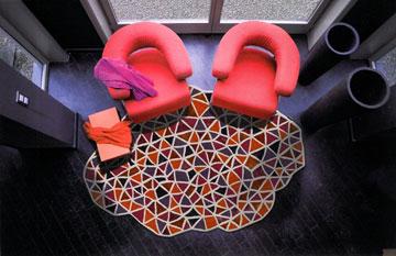 20%-60% על המלאי ב''צמר שטיחים יפים'' (צילום: Angelo )