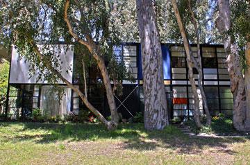 ביתם של בני הזוג. נבנה בכמה ימים (צילום: spcmnpt)