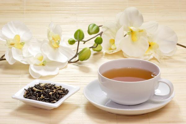 תה יסמין. חביב הסינים (צילום: thinkstock)