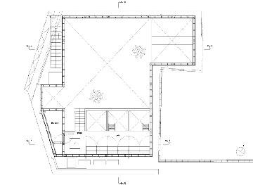 תוכנית הבית (צילום: Takeshi Hosaka Architects)