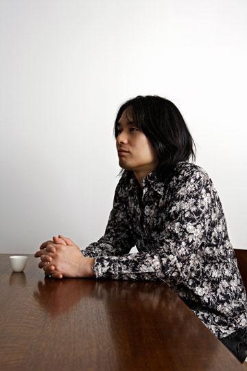 האדריכל הוסאקה. מציל חיים (צילום: Takeshi Hosaka Architects)