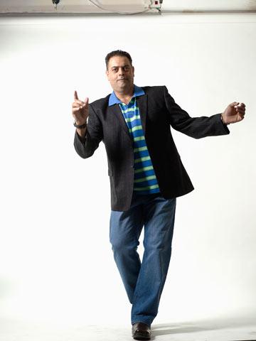 ביג ג'ק. חולצות עד מידה 12XL ומכנסיים עד מידה 86 (צילום: ביג ג'ק )