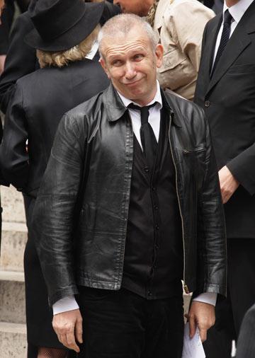 ז'אן פול גוטייה. חובב שערוריות (צילום: gettyimages)