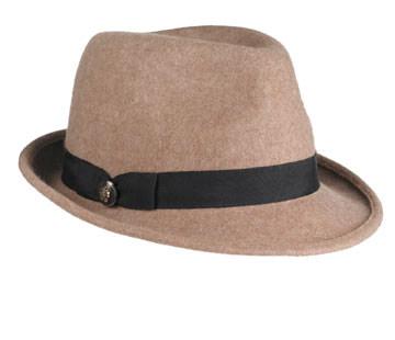 כובע פדורה, גרסת רשת אקססורייז