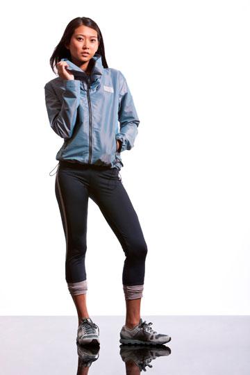 קו האופנה החדש EA7 של ריבוק. מעוצב בשיתוף אמפוריו ארמאני