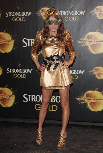 דלו רוסו. הפכה את קורבנות האופנה ללגיטימית (צילום: Gettyimages)