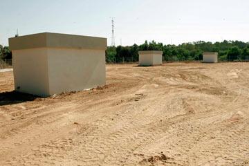בית ספר תיכון ''דעת'' בקיבוץ סעד (צילום: אליעד לוי )