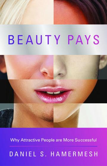 טבלאות וסקרים. Beauty Pays, הספר (צילום: GettyImages)