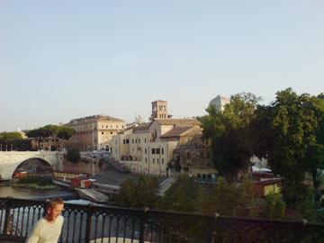 כנסיית San Bartolomeo  (צילום: CFuga cc)