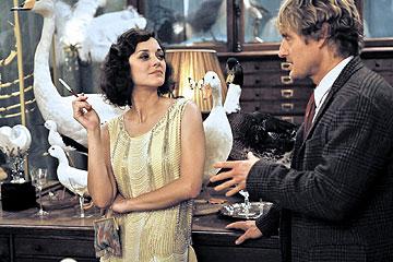 """ההווה זה איכסה. """"חצות בפריז"""""""